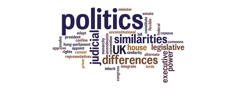 Политическая обстановка