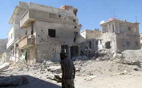 «Исламское государство» похитило 150 ассирийских христиан