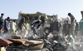 КНР призвала конфликтующих в Йемене решать проблему дипломатически