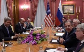 Лавров: шансы на успех переговоров по Ирану велики, хотя и не 100%