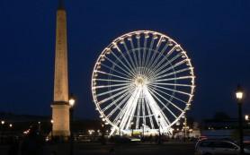 Париж лишится одной из главных достопримечательностей