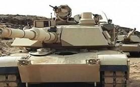 США начали переброску в Балтику военной техники и солдат