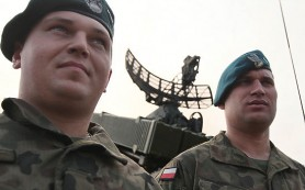 Польша готовится к войне, намекает на Россию