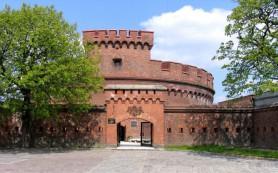 В башне «Врангель» в Калининграде планируют создать музей фортификации