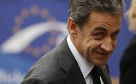 На местных выборах во Франции лидируют партии Саркози и Ле Пен