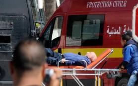В результате стрельбы в тунисском музее ранен россиянин