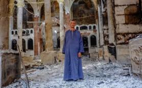 Мусульмане Египта жертвуют деньги на строительство христианского храма