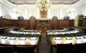 Депутат из Латвии сложит полномочия из-за обвинений в неуплате налогов