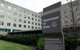 Госдеп: Центральная Азия останется важна для США