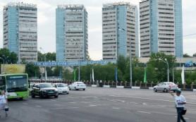 Отделы милиции могут появится в школах Ташкента