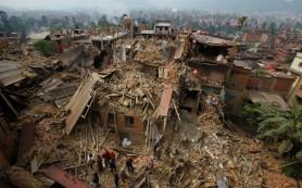 Швеция выделила персонал и оборудование для работ в Непале