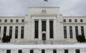 Главы двух ФРБ США обеспокоены ослаблением экономики