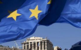 ЕЦБ продолжит финансировать банки Греции