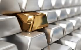 Пришло время заработать на золоте и серебре?