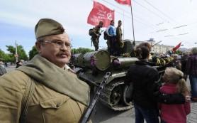 В параде Победы в Луганске примут участие более 800 военнослужащих