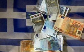 Греция может объявить дефолт до конца апреля — FT