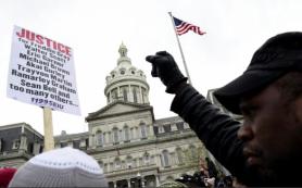 «События в Балтиморе — это провал американской исполнительной власти»