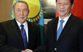 Председателя КНР ждут с визитом в Казахстане