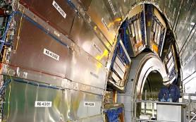 В Европе вновь запустили Большой адронный коллайдер