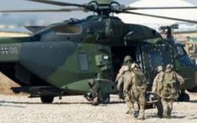 В Эстонии начались совместные с США военные учения «Торнадо»