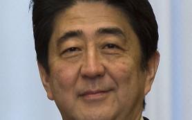 Просто испугался? Японский премьер не приедет в Москву 9 Мая