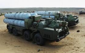 ЦАМТО: Россия поставит Ирану С-300 в случае снятия оружейных санкций