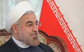 Роухани: вмешательство других государств усугубило ситуацию в Йемене