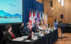 Канада срывает встречу глав МИДов в рамках Арктического совета