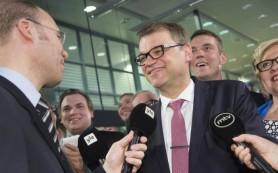 На выборах в парламент Финляндии победила оппозиционная партия «Центр»