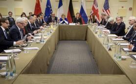 Лавров сообщил о достижении соглашения по ядерной программе Ирана
