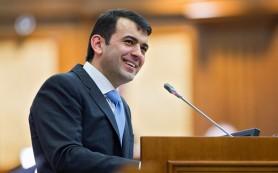 Премьера Молдавии заподозрили в подделке документов об образовании