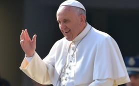 Папа Римский приедет на Кубу
