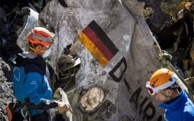 Во французских Альпах нашли второй «черный ящик» разбившегося А320