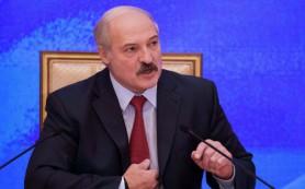 Лукашенко посетит Москву для участия в торжествах в канун Дня Победы