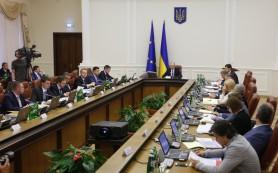 Украина исключила Севастополь, Ялту, Феодосию, Керчь из списка международных портов страны