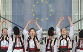 Молдавия теряет Европу