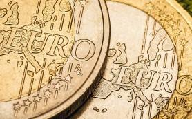 Экономика еврозоны показала признаки оживления