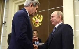 Президент России и госсекретарь США устроили марафон