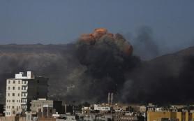 Арабская коалиция возобновила авиаудары по Йемену