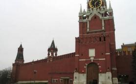 Туристов снова пустят через Спасскую башню