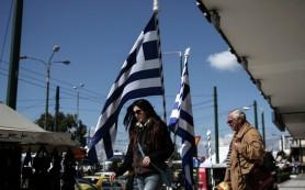 ЕС готов помочь Греции, лишь бы избежать ее сотрудничества с РФ