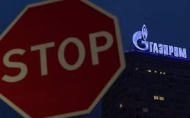 Газпром не продлит транзитный контракт с Украиной после 2019 года