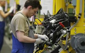 Промышленная активность еврозоны растет