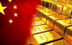 Китай скупает золотодобытчиков. Кто следующий?