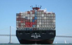Импорт товаров в Китай рухнул на 18%