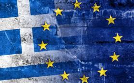 Ципрас: иностранные кредиторы 5 лет грабили Грецию