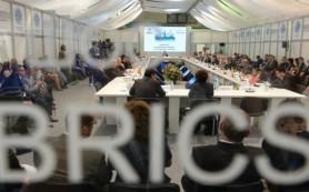 Странам БРИКС предложат создать постоянный парламентский формат