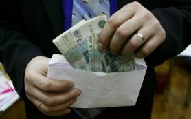 За зарплату в конверте директоров предлагают сажать на 3 года