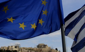 Разногласия между Грецией и кредиторами по вопросу о предоставлении кредита