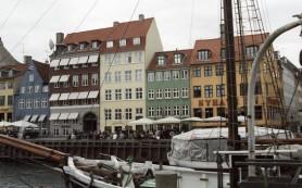 Парламентские выборы стартовали в Дании